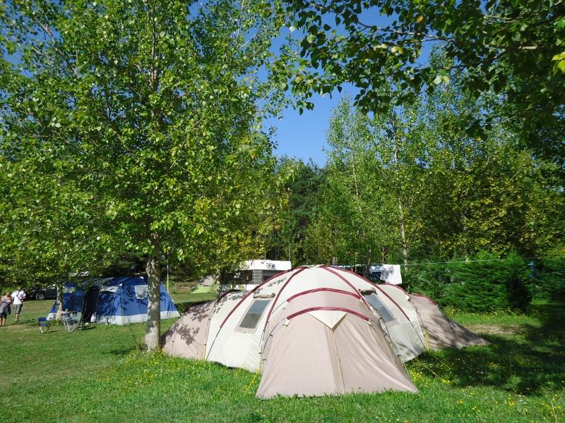 05 hautes alpes - Camping serre poncon avec piscine ...
