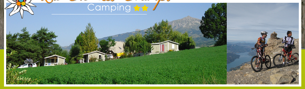 Camping Caravanes Campings Location Chalet Mobil home