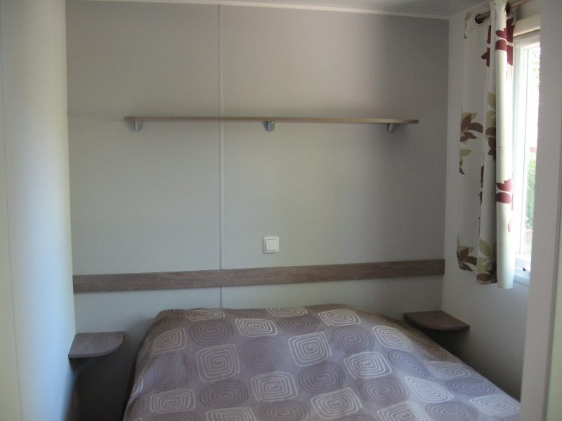 interrieur mobilhome
